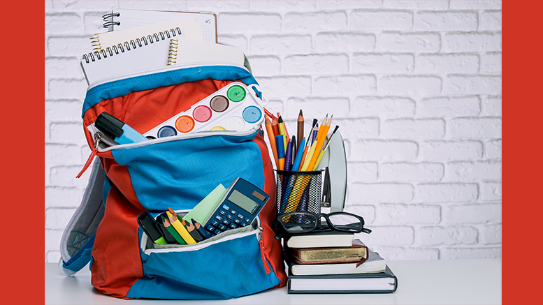 Ensure success this school year with ES Tutoring & Consulting