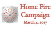 The American Red Cross, Metro Massachusetts unit, will visit Milton, MA on Saturday, March 4, 2017 as part of its Home Fire Campaign