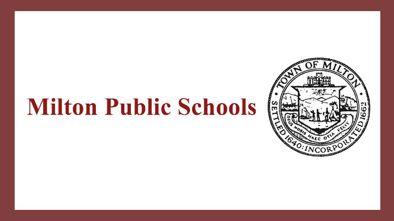 Milton Public Schools logo