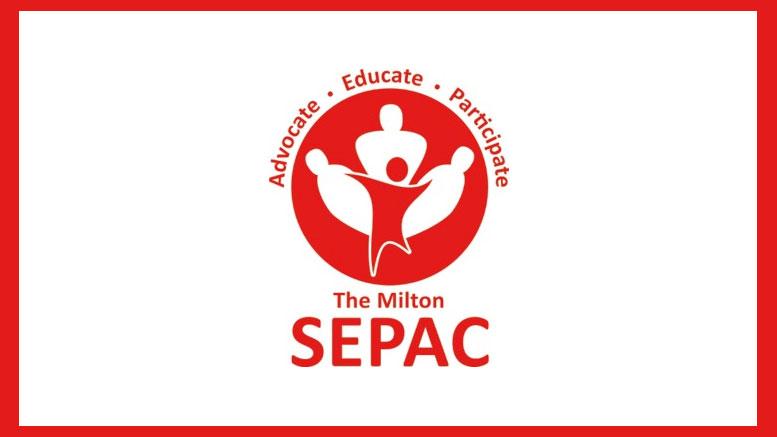 Milton SEPAC logo
