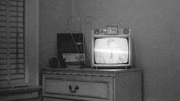 Hunter Desportes Antenna TV, 1973 (http://www.flickr.com/photos/hdport/)
