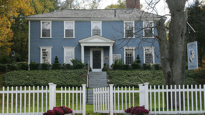 Suffolk Resolves House