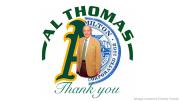 Al Thomas by Jimmy Coyne