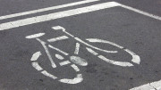 Bicyle lane