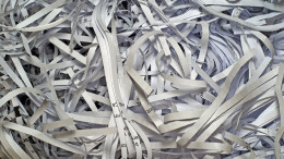 Milton council on aging hosts shred day