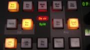 TV broadcast panel