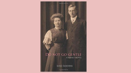 Do Not Go Gentle book cover
