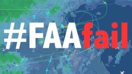 FAA FAIL!