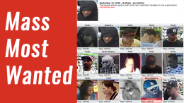 Mass Most Wanted: September 27, 2015