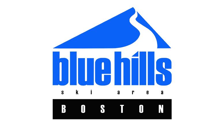 Blue Hills Ski Area logo