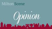 Milton Scene Opinion