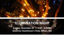 Illumination Night 2015
