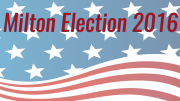 Milton Election Season 2016
