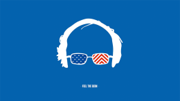 Bernie Sanders rally in Milton, MA