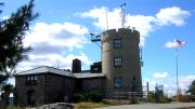 Blue Hills Observatory