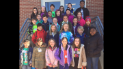 2016 Massachusetts All-State Treble Chorus