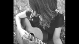 Audrey Woodhams, musician in Milton