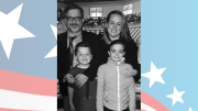 Doug Scibeck announces candidacy for Library Trustee and Town Meeting Member, Precinct 7