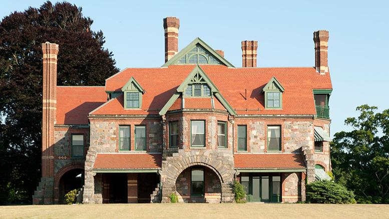 Milton's Eustis Estate