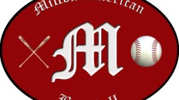 Milton American Baseball