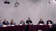 Watch the Milton Speaks debate on MATV