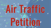 Sign the petition to end excessive air traffic over Milton