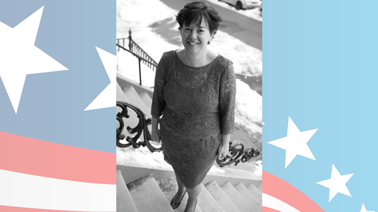 S. Elaine Craghead announces candidacy for for School Committee