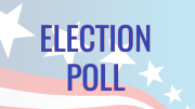 Milton Election Poll