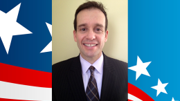 Mike Zullas, chair of the Milton School Committee, announces candidacy for State Representative