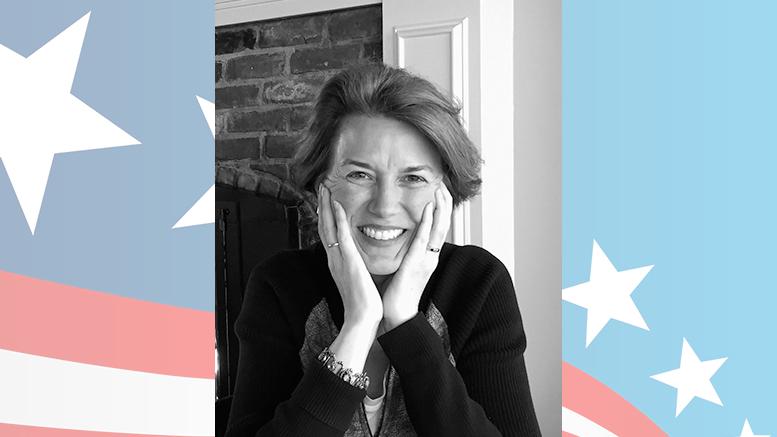 Nora Harrington announces candidacy for Milton Town Meeting Member, Precinct 3