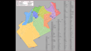 Milton, MA precinct map