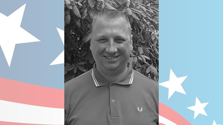 Thomas Buchau announces candidacy for Precinct 2 Town Meeting Member