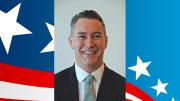 Milton native Tony Farrington announces candidacy for State Representative, Milton & Randolph, 7th Norfolk District