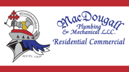 MacDougall Plumbing and Mechanical offers range of plumbing, heating, and cooling services with a specialization in energy efficiency