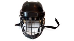 Milton Field Hockey Helmet