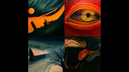 Tom Maholchic to display work in Milton Public Library's Wotiz Gallery