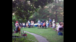 Wakefield Estate to host 2016 Summer Garden Music event July 27