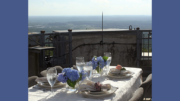 Friends of the Blue Hills to raffle dinner atop the Blue Hill Observatory
