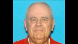 Missing 79 year old alzheimer's patient Peter Sullivan
