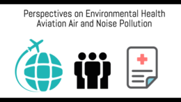 Aviation impacts conference to take place on Nov 5.