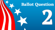 Poll: How will you vote on Question 2 in the 2016 General Election?