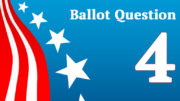 Poll: How will you vote on Question 4 (Legalization, regulation and taxation of marijuana)?