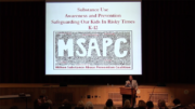 """Safeguarding our Kids in Risky Times"" presentation available to watch on MATV"