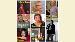 Women's comedy night to take place at Milton Art Center Oct 22