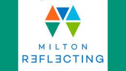 Milton Reflecting interactive display opens Saturday, Nov. 5