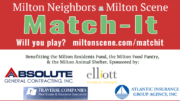 Play Milton Neighbors Match-it this holiday season!