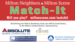 Play Milton Neighbors Match-it this holiday season!