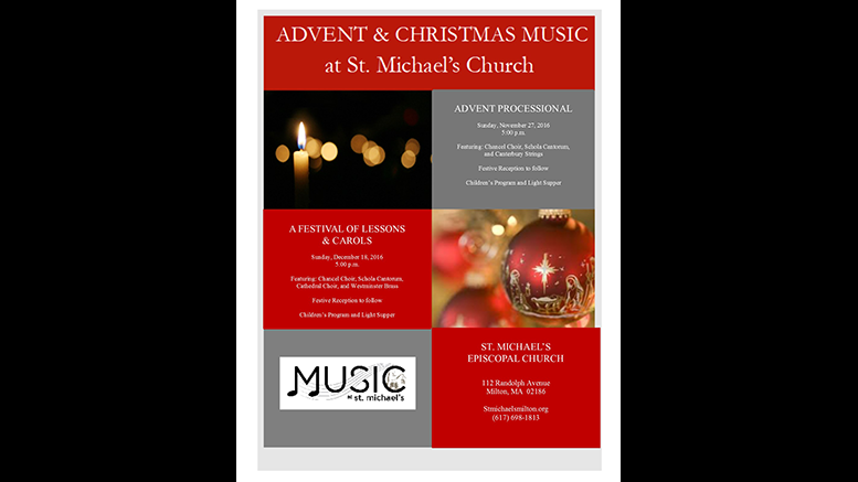 st michaels to host christmas eve services including childrens pageant - Michaels Christmas Eve Hours