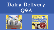 Thatcher Farm answers your questions about Milton dairy delivery & more!