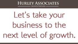Attention all Milton Neighbor entrepreneurs! Grow your business with Hurley Associates